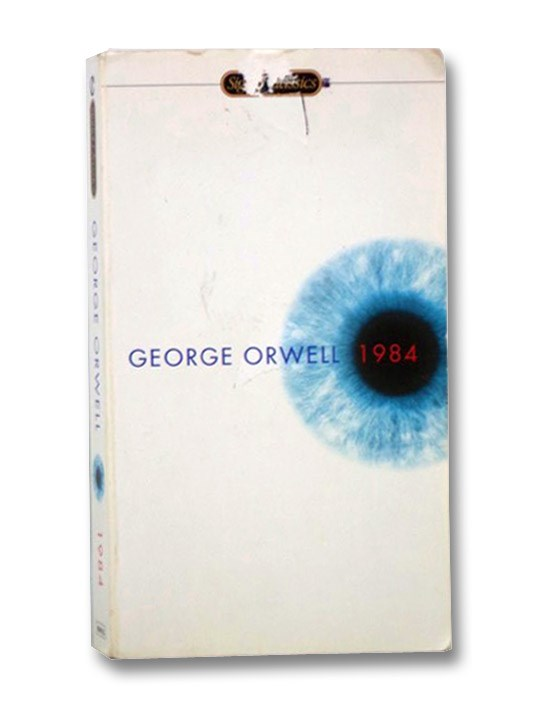 Nineteen Eighty-Four [1984], Orwell, George