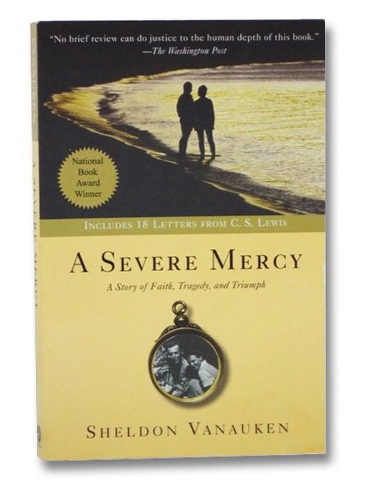 A Severe Mercy, Vanauken, Sheldon