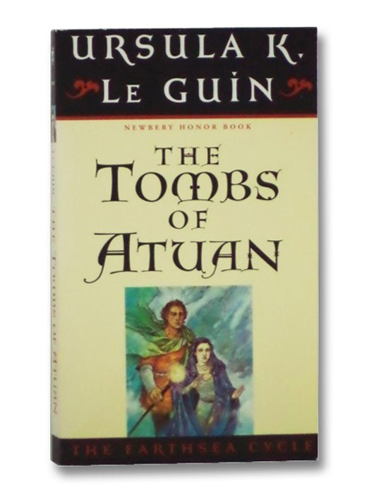 The Tombs of Atuan (The Earthsea Cycle, Book 2), Le Guin, Ursula K.