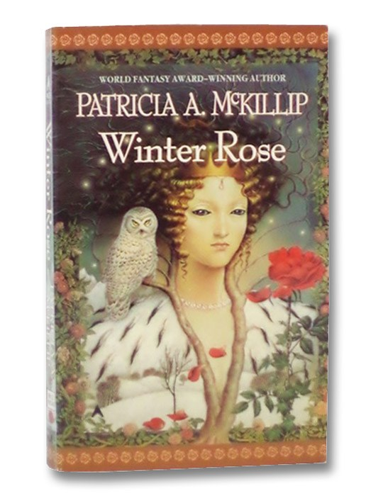 Winter Rose, McKillip, Patricia A.
