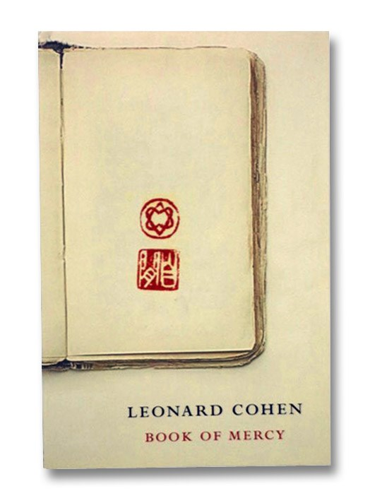 Book of Mercy, Cohen, Leonard