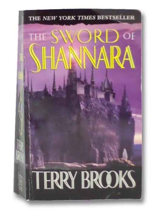 The Sword of Shannara (The Shannara Series Book 1), Brooks, Terry