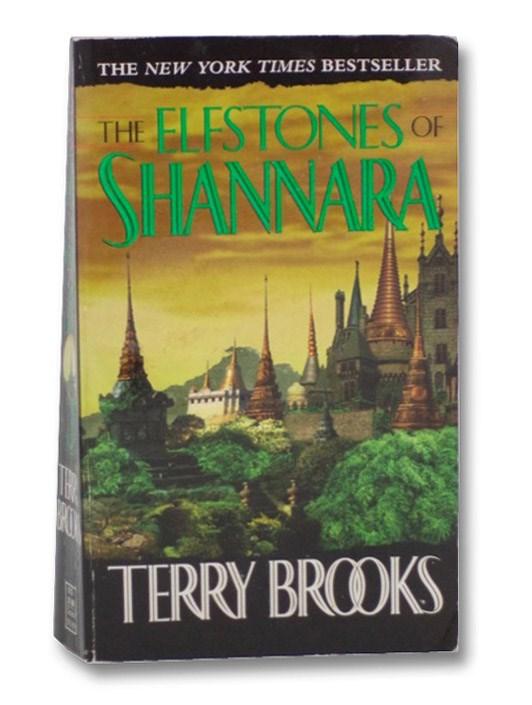 The Elfstones of Shannara (The Shannara Series Book 2), Brooks, Terry