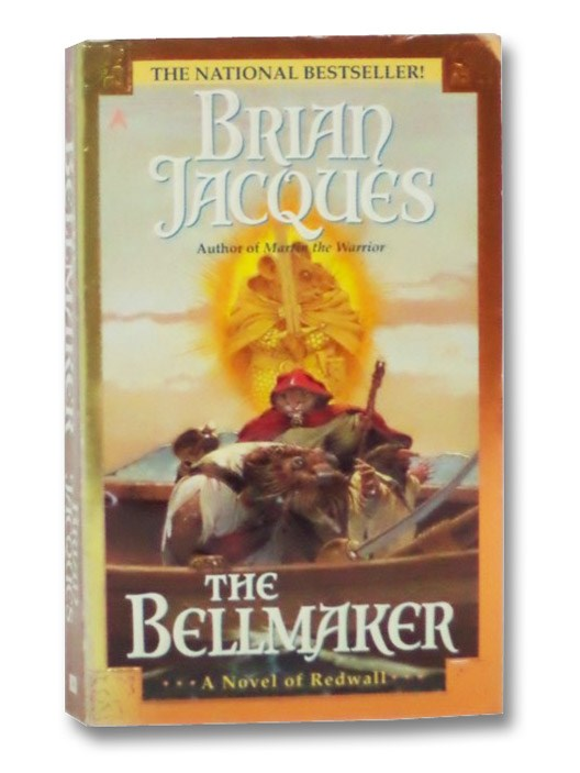 The Bellmaker, Jacques, Brian