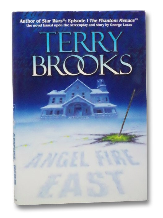Angel Fire East, Brooks, Terry