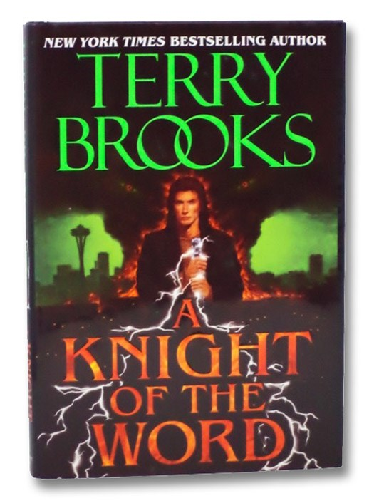 A Knight of the Word (Word and the Void), Brooks, Terry