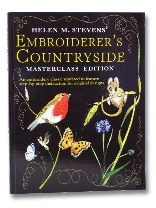 Embroiderer's Countryside, Stevens, Helen M.