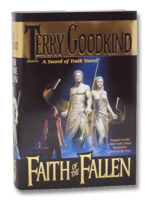 Faith of the Fallen (Sword of Truth, Book 6), Goodkind, Terry