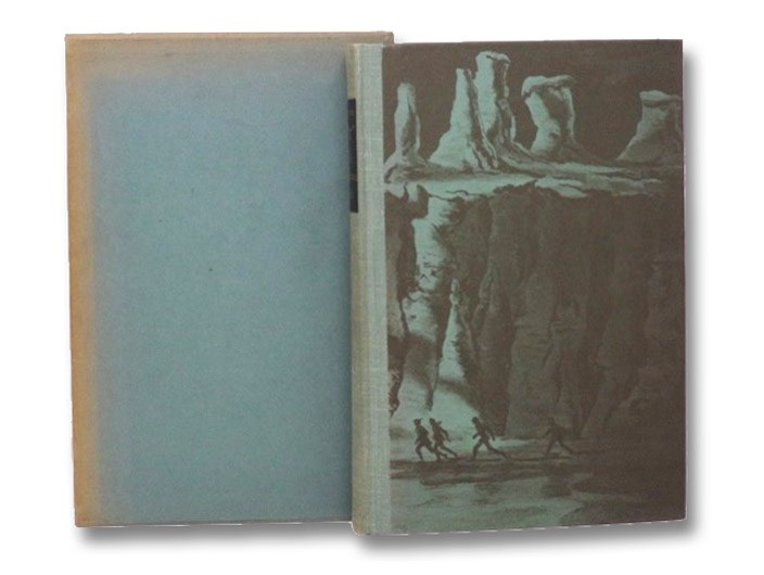 The Mysterious Island, Verne, Jules; Kingston, W.H.G.; Bradbury, Ray