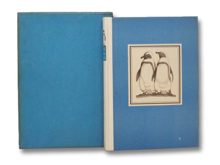 Penguin Island, France, Anatole; Evans, A.W.; Van Doren, Carl