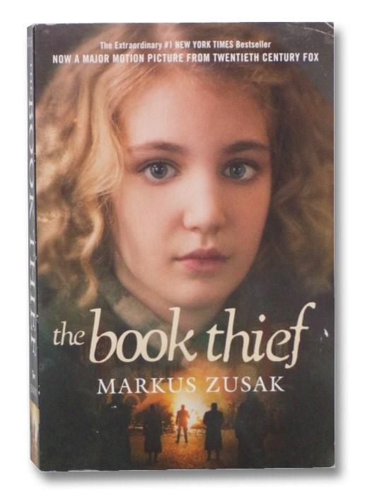 The Book Thief, Zusak, Markus