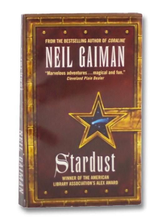 Stardust, Gaiman, Neil