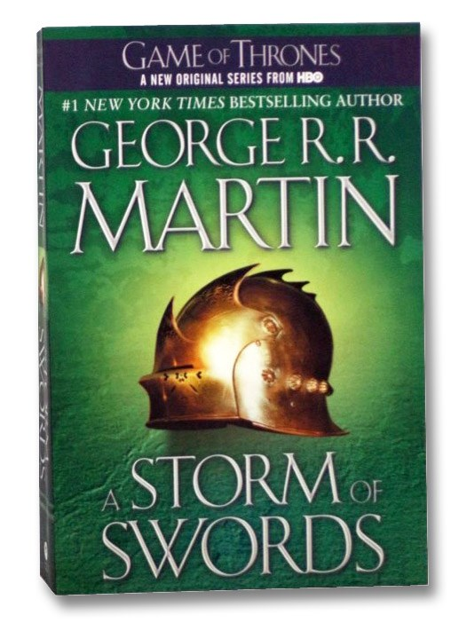 A Storm of Swords (A Song of Ice and Fire), Martin, George R.R.