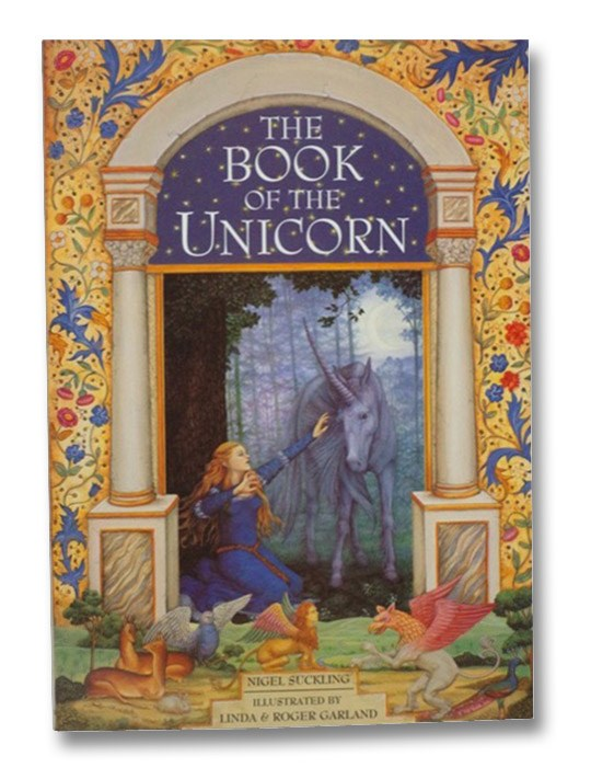 The Book of the Unicorn, Suckling, Nigel