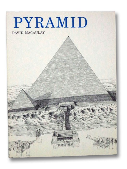 Pyramid, Macaulay, David