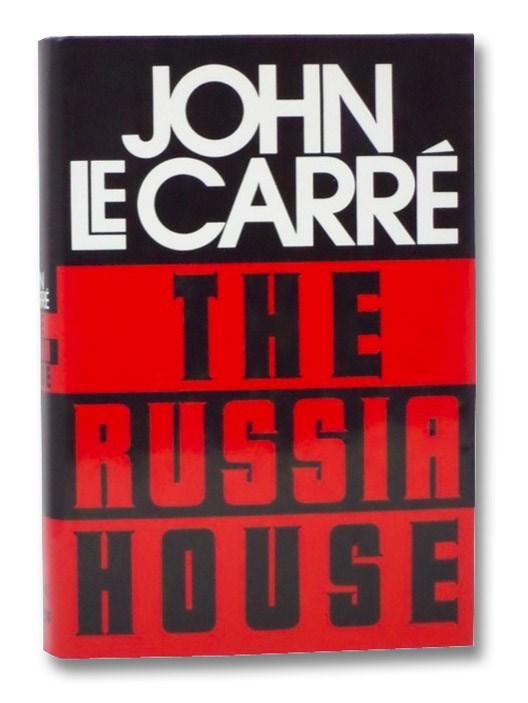The Russia House, Le Carre, John