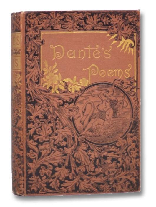 The Vision; or, Hell, Purgatory, and Paradise, of Dante Alighieri, Alighieri, Dante; Cary, Rev. H.F.