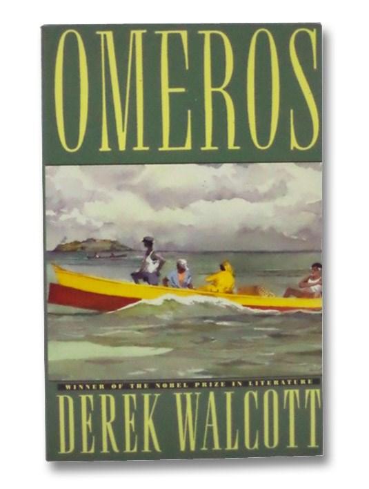 Omeros, Walcott, Derek