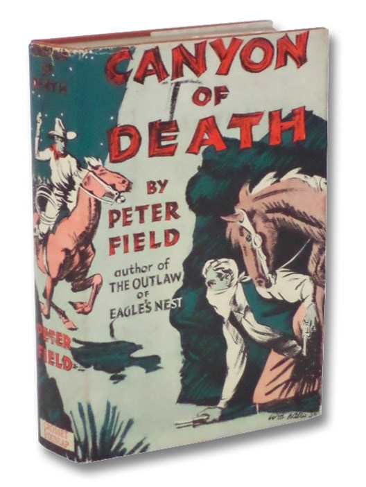 Canyon of Death, Field, Peter