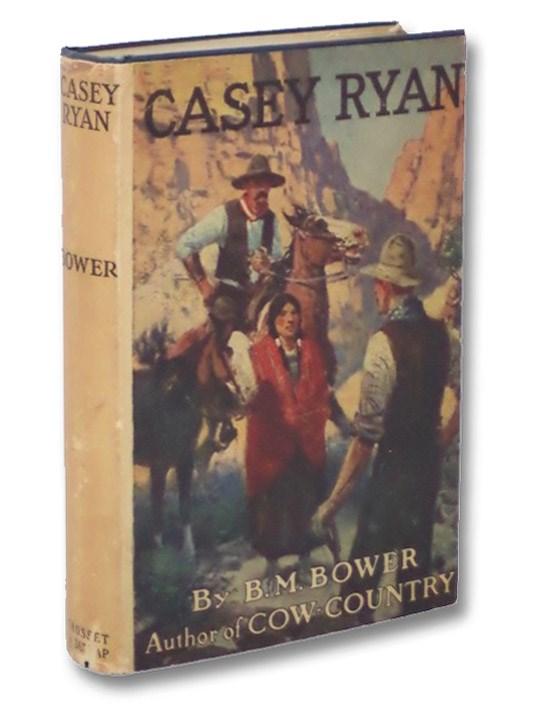 Casey Ryan, Bower, B.M.