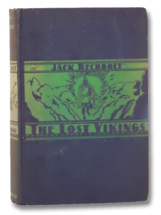 The Lost Vikings, Bechdolt, Jack