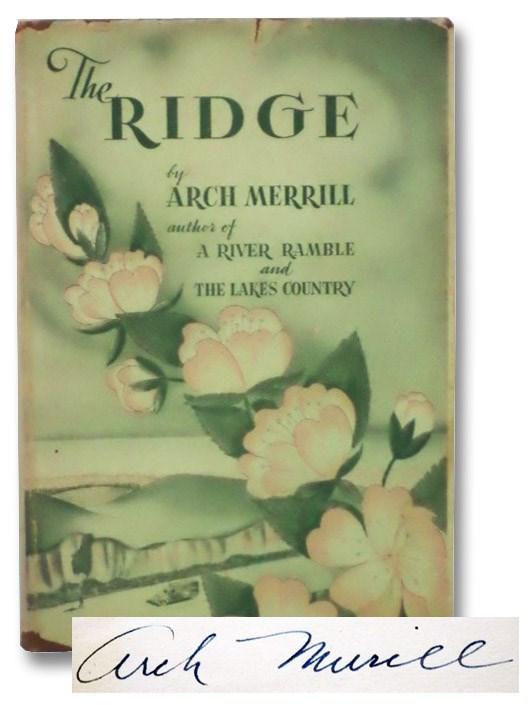 The Ridge: Ontario's Blossom Country, Merrill, Arch