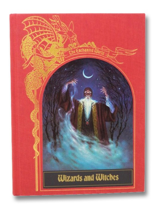 Wizards and Witches (The Enchanted World Series), Lehane, Brendan