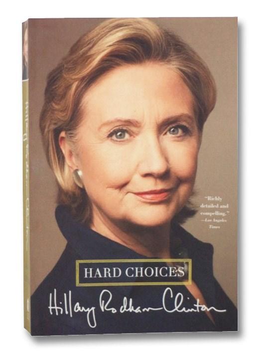 Hard Choices, Clinton, Hillary Rodham