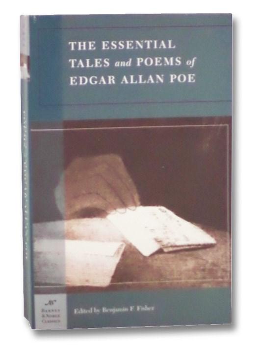 The Essential Tales And Poems of Edgar Allen Poe, Poe, Edgar Allan