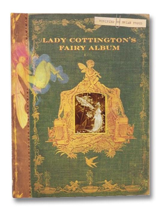 Lady Cottington's Fairy Album, Froud, Brian