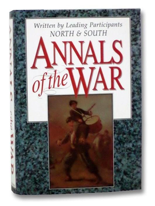 Annals of the War
