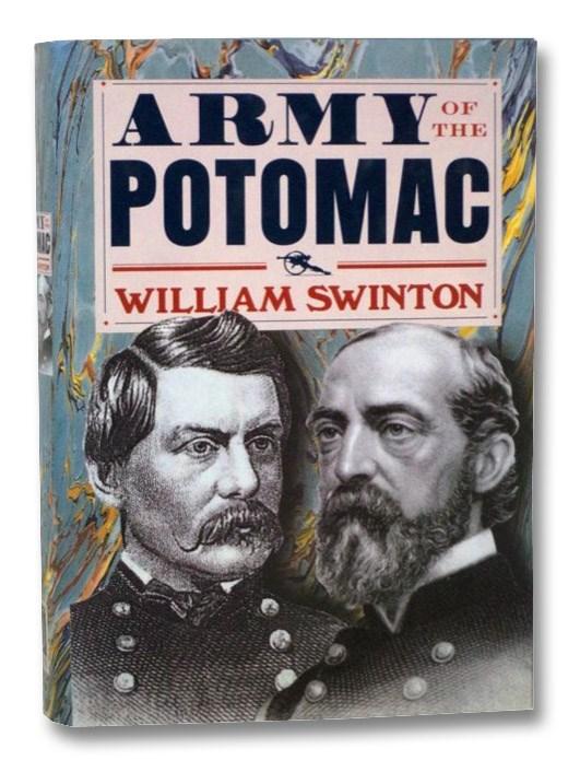 Army of the Potomac, Swinton, William