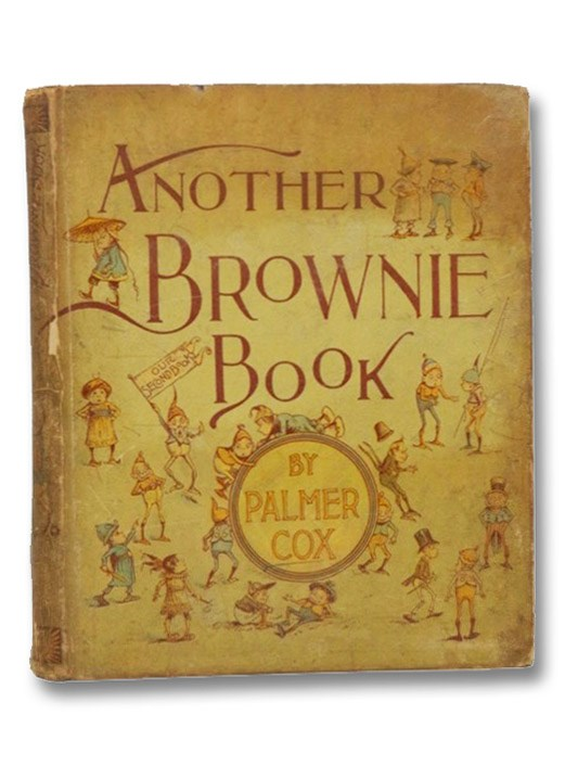 Another Brownie Book (Our Second Book), Cox, Palmer