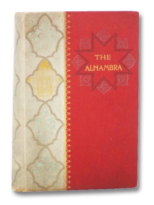 The Alhambra., Irving, Washington