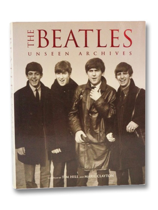 The Beatles: Unseen Archives, Hill, Tim
