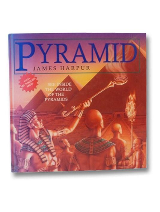 Pyramid, Harpur, James