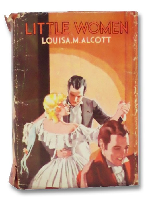 Little Women, Alcott, Louisa May