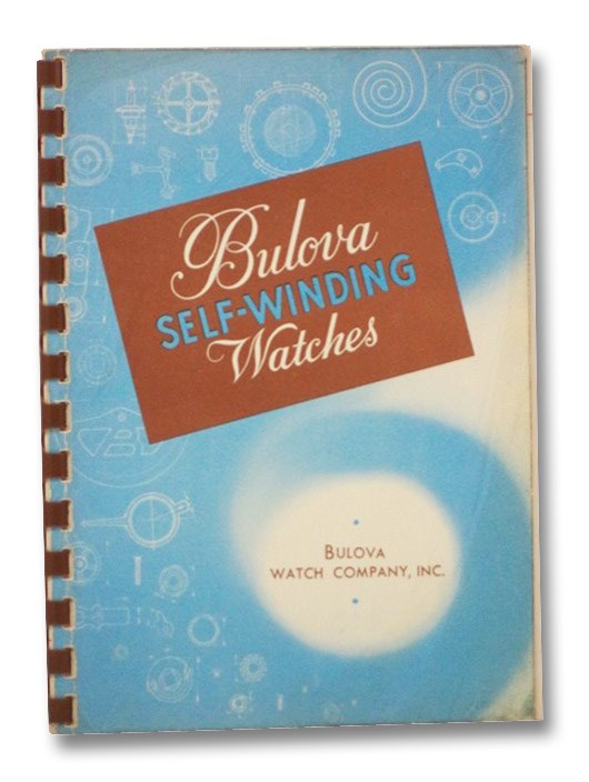 Bulova Self-Winding Watches