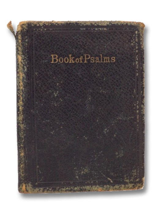 The Book of Psalms: Translated Out of the Original Hebrew; and with the Former Translations Diligently Compared and Revised.
