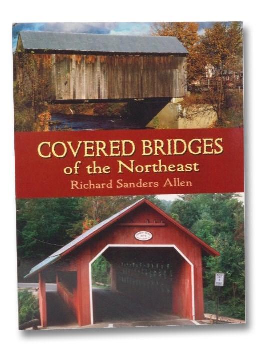 Covered Bridges of the Northeast (Dover Books on Americana), Allen, Richard Sanders