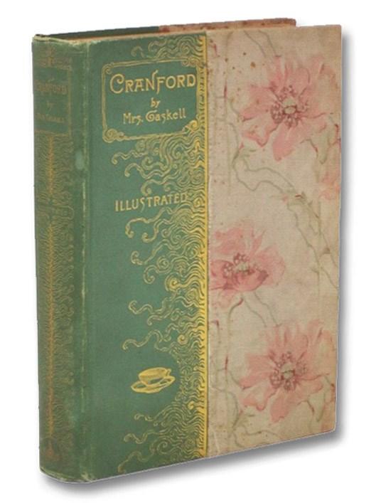Cranford, Gaskell, Elizabeth; Herford, Brooke