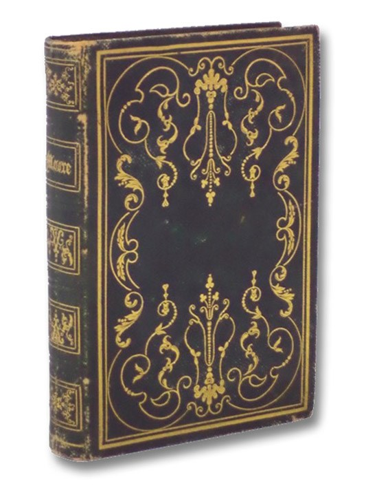 The Poetical Works of Thomas Moore, Collected By Himself. Complete in One Volume., Moore, Thomas