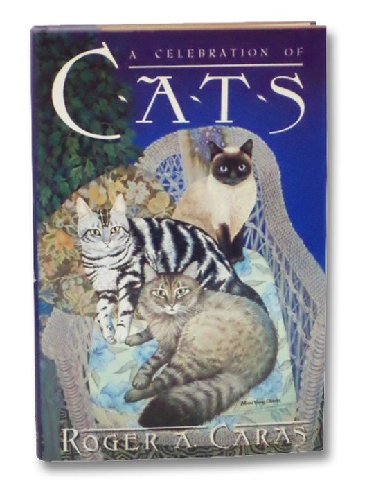 A Celebration of Cats, Caras, Roger A.