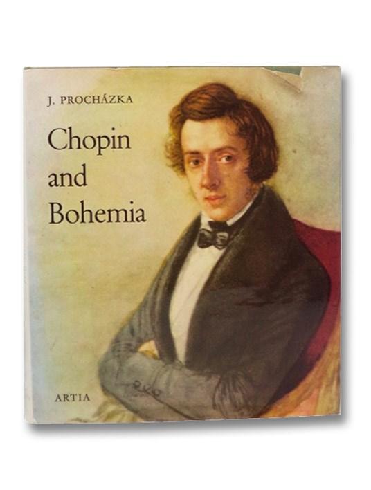 Chopin and Bohemia, Prochazka, J.