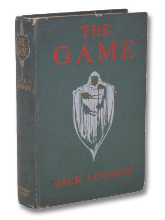 The Game, London, Jack