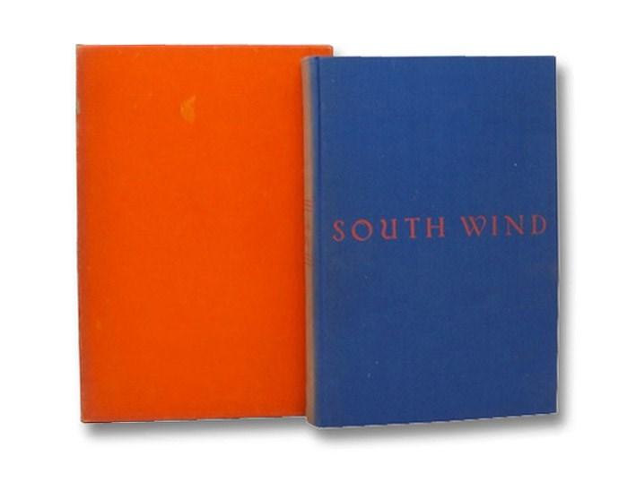 South Wind, Douglas, Norman