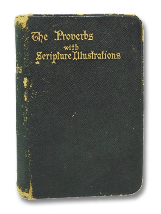The Proverbs, with Scripture Illustrations.