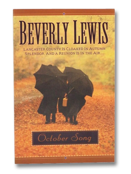 October Song, Lewis, Beverly