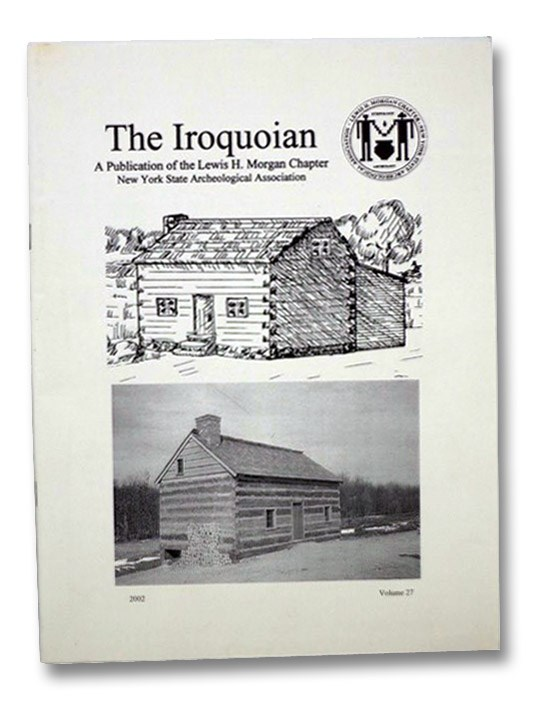 The Iroquoian, Volume 27