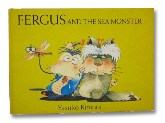 Fergus and the Sea Monster, Kimura, Yasuko